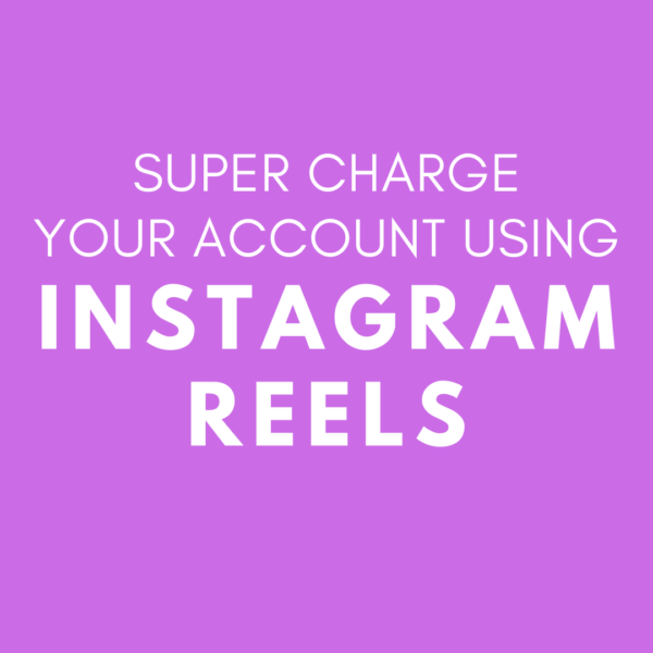 super charge your account using instagram reels